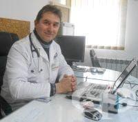 д-р Донко Петков Дончев - изображение