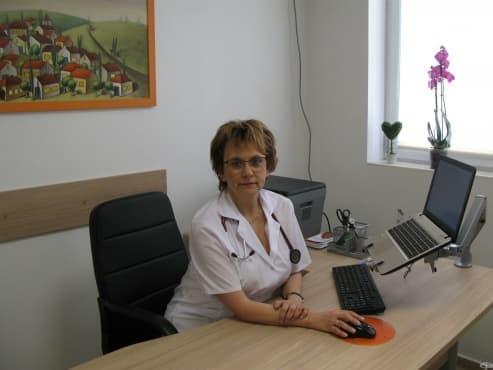д-р Елена Атанасова Дочева - изображение