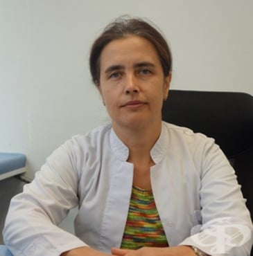 Д-р Елена Костова - изображение