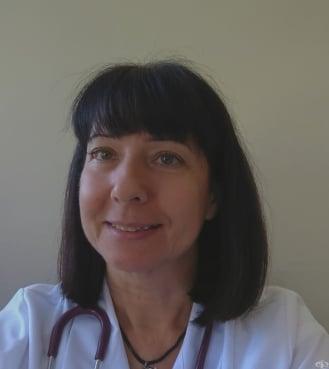 Д-р Елена Димитрова Славкова - изображение