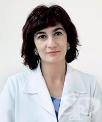 Д-р Елена Цолова-Стаменова - изображение
