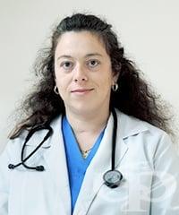 Д-р Елеонора Кръстева - изображение