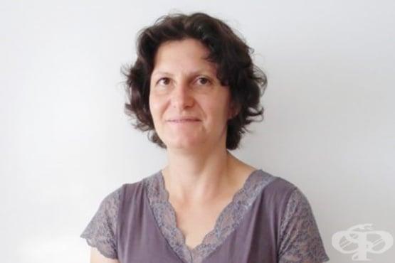 Д-р Елизабет Терзийска - изображение