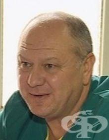 Д-р Евгени Любомиров Нешев - изображение