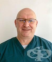 Д-р Георги Козовски - изображение
