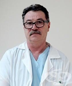 Д-р Георги Кръстев Иванов - изображение