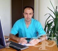 д-р Петър Грибнев - изображение