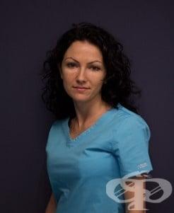 Д-р Янита Цанкова - изображение