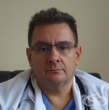 Д-р Ивайло Николов Лефтеров - изображение