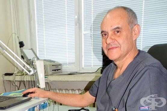 Д-р Иван Георгиев Лисичков - изображение