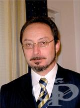 Д-р Иван Несторов - изображение