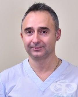 Д-р Иван Петров Тенев - изображение