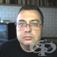 Доц. д-р Иван Трифонов, д.м. - изображение