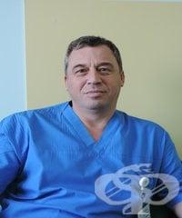 Д-р Иван Йорданов - изображение