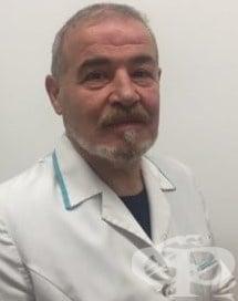 Д-р Ивайло Димитров Йотов - изображение