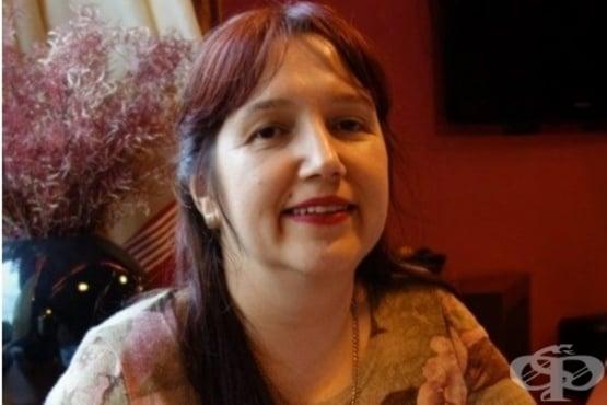 Д-р Жасмина Гатева - изображение