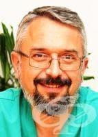 д-р Георги Атанасов Кабакчиев - изображение