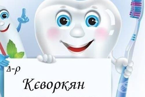 Д-р Ахавни Микаел Кеворкян - изображение