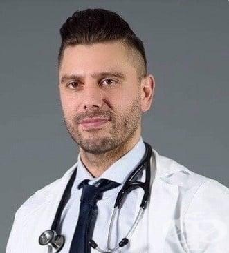 Д-р Кирил Джоманов - изображение