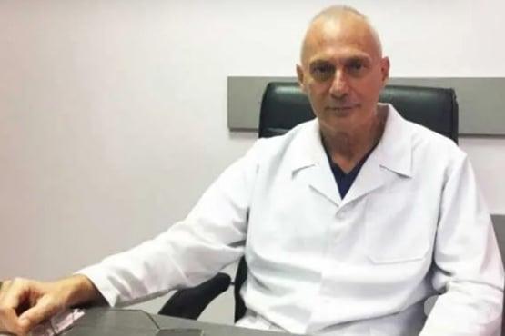Д-р Климент Веселинов Бабаков - изображение