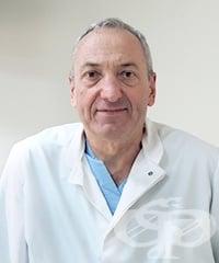 Д-р Красимир Лазаров Христов - изображение