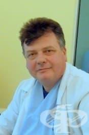 Доц. д-р Красимир Николов Катерински - изображение