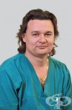 Д-р Красимир Първанов Крумов - изображение