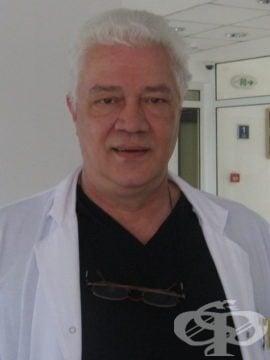 Д-р Красимир Савов Тодоров - изображение