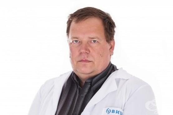 Д-р Кръстьо Крумов Гиздавков - изображение