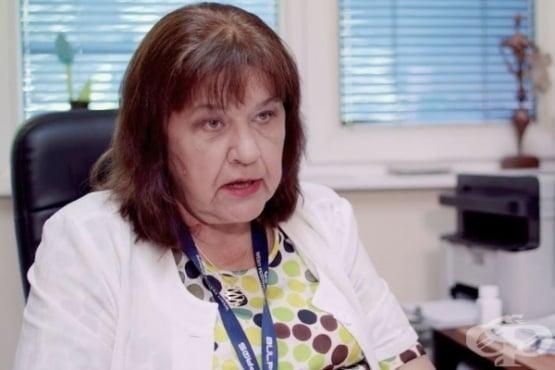 Д-р Ксения Христова Кметска - изображение
