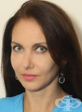 Д-р Лилия Иванова-Георгиева - изображение
