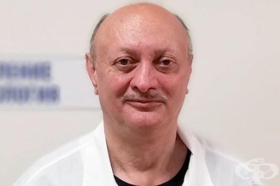 Д-р Любомир Тодоров Тодоров - изображение