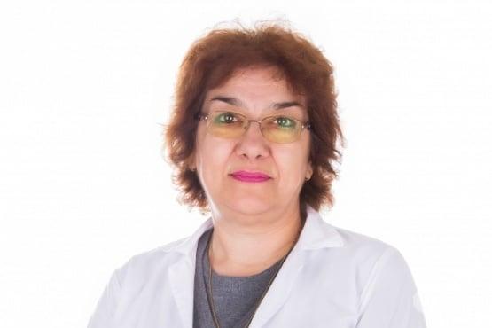 Д-р Любов Георгиева Георгиева - изображение