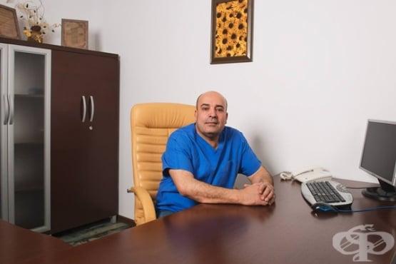 Д-р Луай Халед Канхуш - изображение