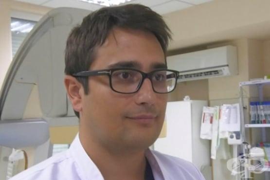 Д-р Любомир Досев - изображение