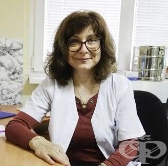 Д-р Мариана Георгиева Огнянова - изображение