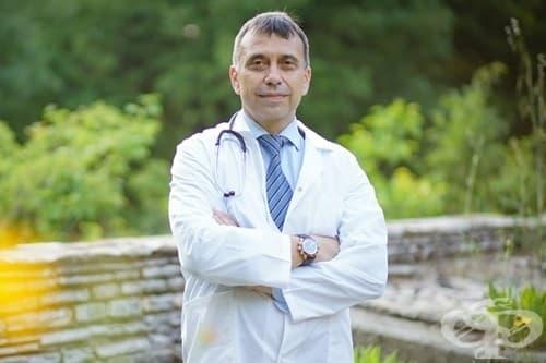 д-р Марио Янакиев - изображение