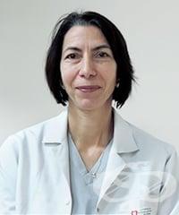 Д-р Милена Пехливанова - изображение
