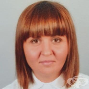 Д-р Милена Янкова - изображение