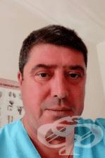 д-р Емил Господинов Милков - изображение