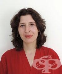 Д-р Мирена Вълкова - изображение