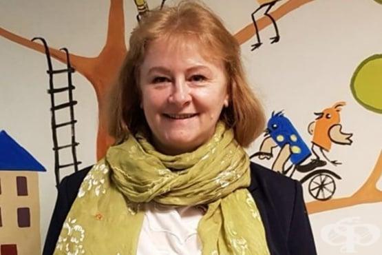 Д-р Мирослава Йорданова Рашева - изображение