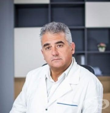Д-р Младен Младенов - изображение