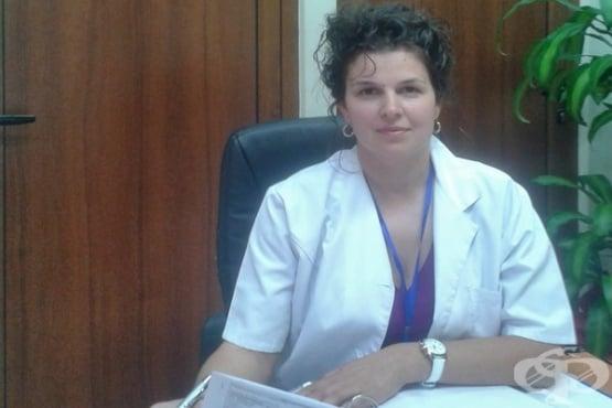 Д-р Наталия Логинова - изображение