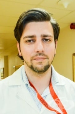 Д-р Николай Ковачев - изображение