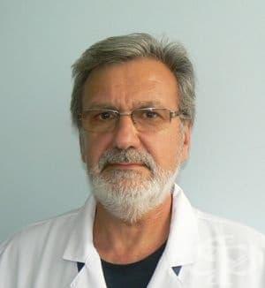 д-р Николай Николов - изображение