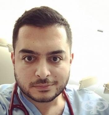 Д-р Огуз Батмазоглу - изображение