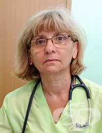 Д-р Пенка Иванова Каменова - изображение