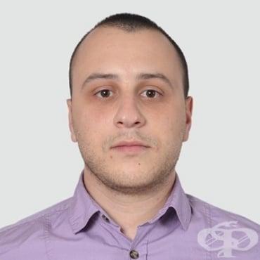 Ас. д-р  Петър Косев - изображение