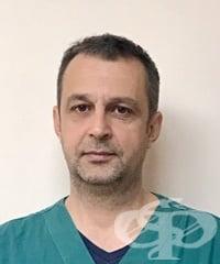 Д-р Петър Стоянов Русев - изображение